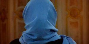Başörtülü kadına ırkçı saldırı iddiası