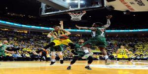 Fenerbahçe, Zalgiris Kaunas'ı Konuk Edecek