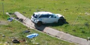 Otomobil dehşet saçtı: 1 ölü