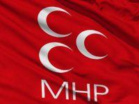 MHP'de moraller düşük!