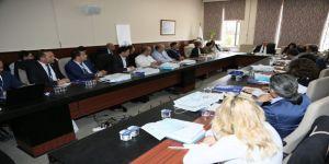 Yabancılara Yönelik 'Türkçe Öğretiminde Kültür Aktarımı' Çalıştayı Sona Erdi