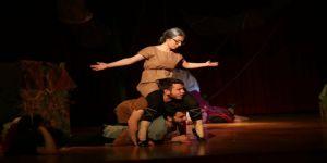 Agü Müzik Ve Sahne Sanatları Kulübü'nden Tiyatro