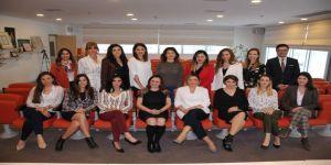 Egiad'dan 'Zincirleri Kıracak' Kadın Zirvesi