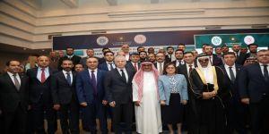 Başkan Şahin, Gaziantep-mena İş Ve Yatırım Forumu'na Katıldı
