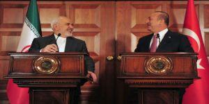 ''İran'a Yönelik Yaptırımlara Karşı Olduğumuzu Her Zaman Açıklıyoruz''