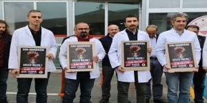 Doktor Ersin Arslan Artvin'de Anıldı