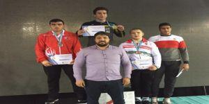 Ordu Büyükşehir Belediyespor, madalyaları ile gururlandırıyor