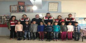 Siirt'te Çocuk Ve Gençlerin Korunmasına Yönelik Uygulama