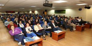 Paü'de Turnitin Akademik İntihali Önleme Yazılımı Konferansı
