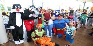 Mersin Uluslararası Çocuk Festivali, Renkli Aktiviteleriyle Bayram Coşkusu Yaşatacak