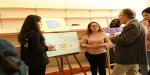 Geleceğin Öğretmenleri 'Öğretmenim Şenliği' İle Eğlendi