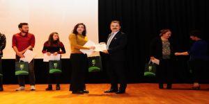 MSKÜ'de bağımlılıkla mücadele konferansı