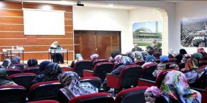 Kur'an-ı Kerim'i Güzel Okuma Ve Temel Dini Bilgiler Yarışmaları Yapıldı
