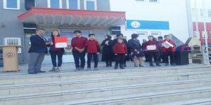Isparta'nın Proje Fabrikası Ortaokul: Iyaş Selçuklu Ortaokulu