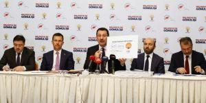 """Ak Parti Genel Başkan Yardımcısı Yavuz: """"Kayıt Dışı Aktörler Var"""""""
