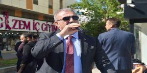 """Antalya Valisi Karaloğlu'ndan Esnafa Sitem: """"Kendimizi Kandırmayalım"""""""
