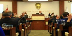 Muğla Büyükşehir Belediye Meclisi İlk Toplantısını Yaptı