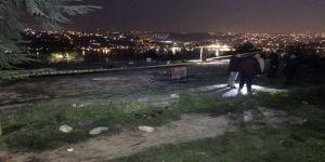 Sarıyer'de 'Küfür Etme' Kavgası: 2 Yaralı