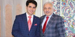 Emre Genç Türkiye birincisi