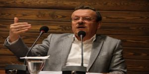 Uludağ Üniversitesi'ne Yeni Rektör Atandı