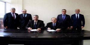 İşkur İle Trabzon Üniversitesi Arasında İşbirliği Protokolü İmzalandı