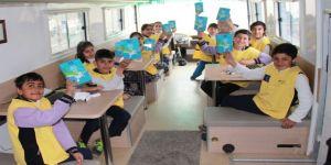 Etso Abbm, Öğrencileri 'Bilim Karavanı' İle Buluşturdu