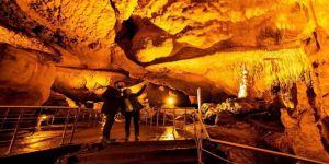UNESCO Listesine Girdi, Şifa Arayanların Uğrak Yeri Oldu