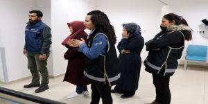 Aksaray Merkezli 13 İlde Fetö/pdy Operasyonu: 8 Gözaltı