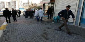 Şırnak'ta Polis Kıyafetli Soygun Girişimi