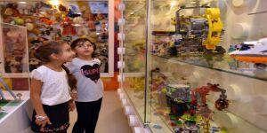 Anadolu Oyuncak Müzesi 23 Nisan'da Ücretsiz Olacak