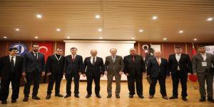 Kent Kimliği Çalıştayı gerçekleştirildi