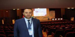 32 Farklı Ülkeden İnşaat Mühendisi Ve Mimarlar Bu Konferans İçin Trabzon'a Geldi