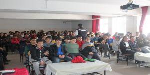 Afad, Okullarda Temel Afet Bilinci Eğitimi Veriyor