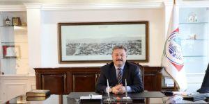 """Mustafa Palancıoğlu, """"Berat Kandiliniz Kutlu Olsun"""""""