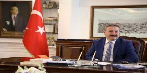 """Mustafa Palancıoğlu, """"Mülkiyeti Melikgazi Belediyesine Ait Olan 60 Daire Ve 5 İşyeri İhale İle Satışa Sunulacak"""""""