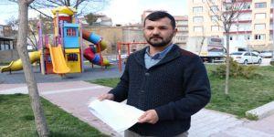 Çocuksuz Bırakılan Babalar Derneği Başkanı Çocuğunu Göremediğini İddia Etti