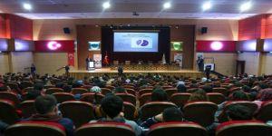KBÜ' De I. Ulusal Safranbolu Girişimcilik Ve Sosyal Bilimler Öğrenci Kongresi Başladı