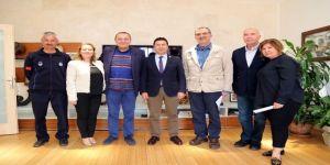 Denizcilik Tarihine Işık Tutacak Müze Bodrum'a Kazandırılacak