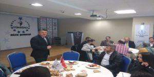 Rize'de ''Meslek Lisesi Memleket Meselesi'' Toplantısı
