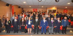 Aliağa'da Turizm Haftası Kutlandı