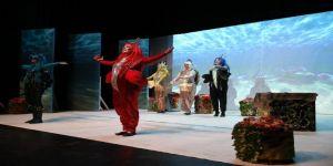 Denizli'de 3. Ulusal Çocuk Tiyatrosu Şenliği Başladı