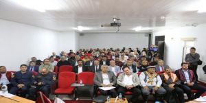 Kalkan'da Turizm Sektör Toplantısı