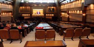 İBB Meclisi pazartesi toplanacak