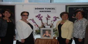 Kadirlili Kadın Ressamlar Adana'da Sergi Açtı