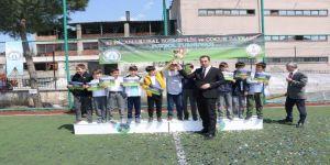 Minikler Futbol Turnuvası