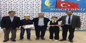 Kur'an-ı Kerim Güzel Okuma Yarışması