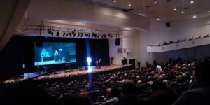 Ankara Uluslararası Film Festivali 30'uncu Yılında