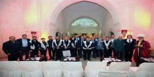 Sultan 2. Bayezid Külliyesi Sağlık Müzesi'nde Türk Müziği Konseri