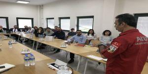 Türkiye Genelindeki 30 Yenilenebilir Enerji Santralinde Sıfır İş Kazası Hedefi