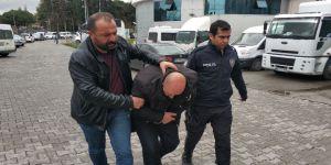 """Samsun'da """"Torbacı"""" Operasyonu: 13 Gözaltı"""